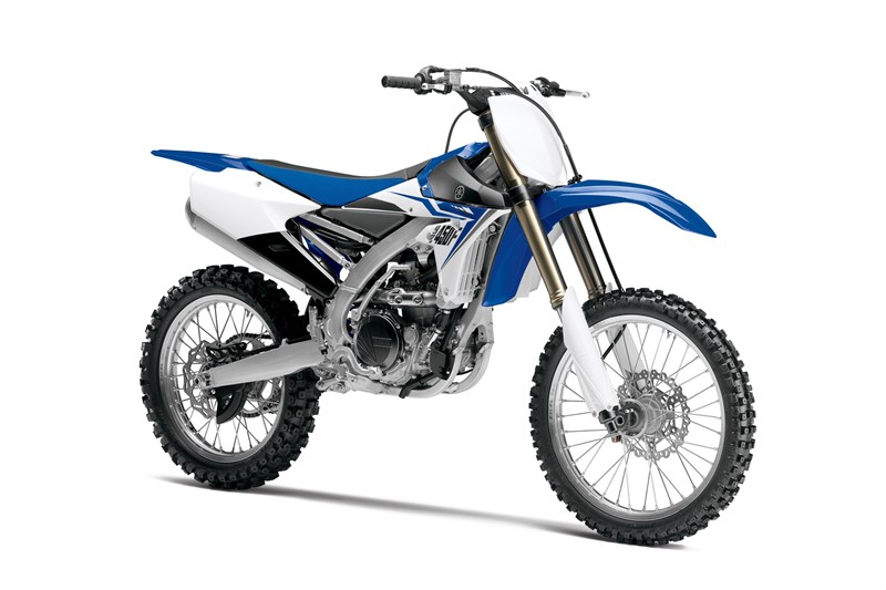 Yamaha Dirtbike Parts
